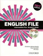 English File: Intermediate Plus: Student's Book with Oxford Online Skills