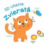 3D Učenie Zvieratá