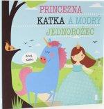 Princezna Katka a modrý jednorožec