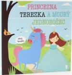 Princezna Terezka a modrý jednorožec