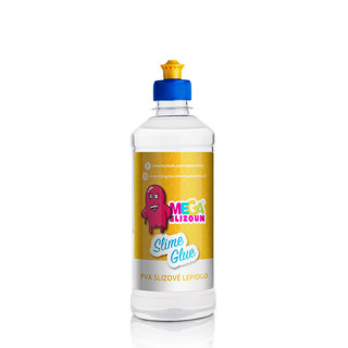 Megaslizoun PVA slizové lepidlo, 500 ml