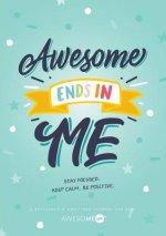Resilient ME Gratitude Journal for Kids
