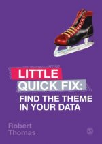 Find the Theme in Your Data