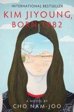 Kim Jiyoung, Born 1982 - A Novel