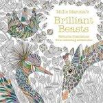 Millie Marotta's Brilliant Beasts