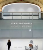 Office Design. Architecture today