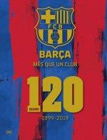 Barca: Mes que un club (English edition)
