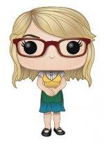 Funko POP TV: Big Bang Theory S2 - Bernadette