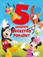 5minutové Mickeyho pohádky