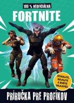 Fortnite - 100% neoficiálna príručka pre profíkov