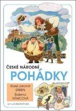 České národní pohádky