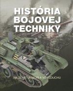 História bojovej techniky