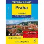 Praha 1 : 15 000