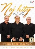 Veselá Trojka Nej Hity A-Z - 4 CD