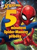 SPIDER-MAN 5minutové Spider-Manovy příběhy