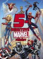 5minutové příběhy Marvel Heroes