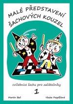 Malé představení šachových kouzel 1.díl