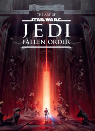 Art Of Star Wars Jedi: Fallen Order