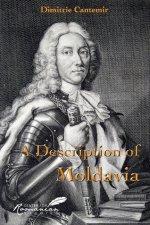Description of Moldavia