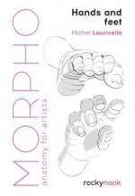 Morpho: Hands and Feet