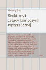 Siatki czyli zasady kompozycji typograficznej