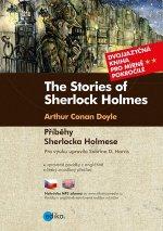 The Stories of Sherlock Holmes Příběhy Sherlocka Holmese