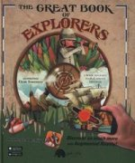 The Great Books of Explorers