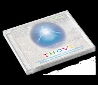 Thovt - Frekvenční zasvěcení do moci slunečních bran
