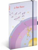 Notes Malý princ – My Planet linkovaný