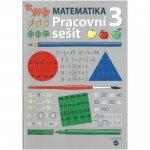 Matematika pro 3. ročník - Pracovní sešit