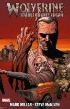 Wolverine Starej dobrej Logan