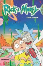 Rick a Morty 1