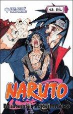 Naruto 43 Ten, který zná pravdu