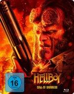 Hellboy - Call of Darkness BD Steelbook