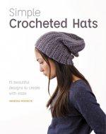 Simple Crochet Hats