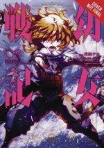 Saga of Tanya the Evil, Vol. 8 (manga)