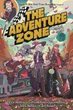 Adventure Zone: Petals to the Metal