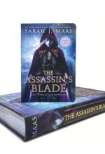 Assassin's Blade (Miniature Character Collection)