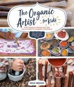 Organic Artist for Kids