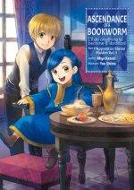 Ascendance of a Bookworm: Part 2 Volume 1