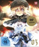 Saga of Tanya the Evil - DVD 3