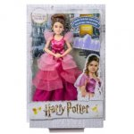 Harry Potter Weihnachtsball Hermine Granger Puppe