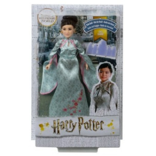 Harry Potter Weihnachtsball Cho Chang Puppe