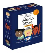 Little People, BIG DREAMS: Music Stars