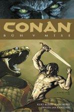 Conan Bůh v míse