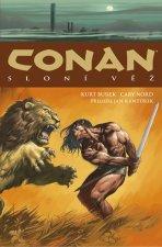 Conan Sloní věž