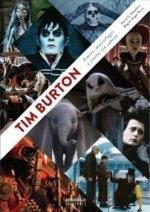 TIM BURTON SIMIOS MURCIELAGOS Y JINETES SIN CABEZA.(EDICION AMPLIADA)