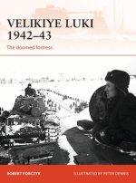 Velikiye Luki 1942-43