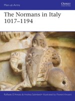 Normans in Italy 1016-1194