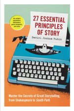 27 Essential Principles of Story